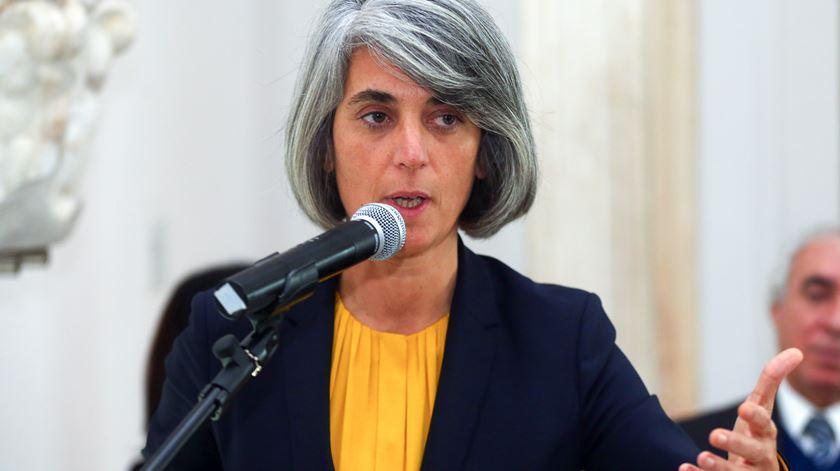 Artes. Carta de protesto exige demissão da ministra da Cultura