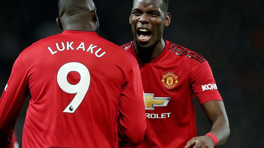 Manchester United bate Chelsea e marca duelo com Wolves nas meias-finais da Taça
