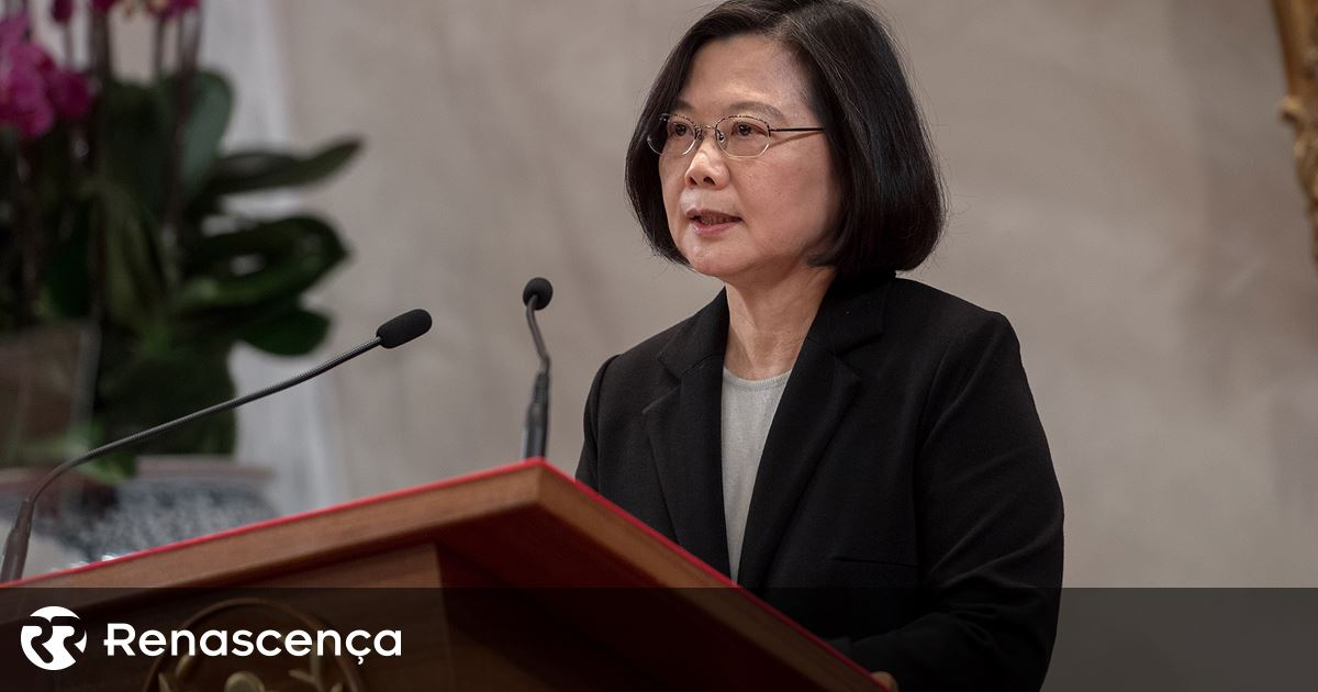 Taiwan. Independent Tsai Ing-wen wins presidential, but Chinese regime refuses ...