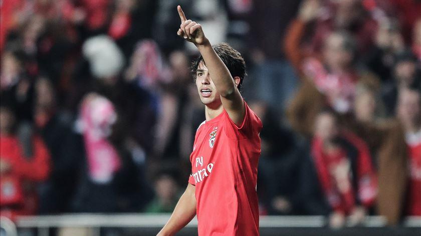 João Félix pode sonhar com uma chamada à seleção nacional