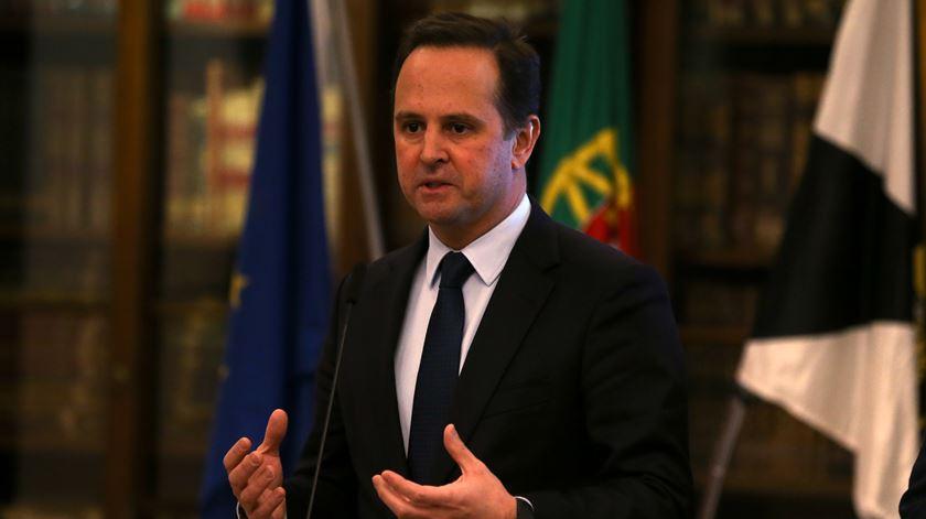 """Medina anuncia que automóveis na Baixa-Chiado vão ser """"reduzidos ao minímo indispensável"""""""