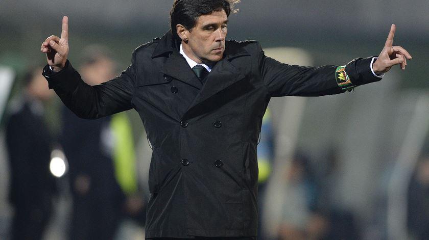 Daniel Ramos deixa Boavista, mas não sabe porquê