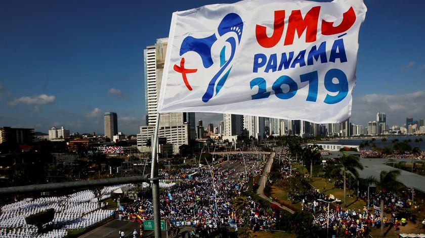 JMJ arranca com defesa dos jovens excluídos e marginalizados