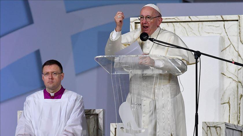 Lisboa recebe o Papa e organiza a Jornada Mundial da Juventude em 2022