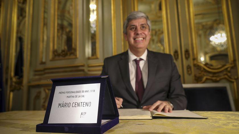 Finanças anunciam excedente orçamental de 546 milhões de euros
