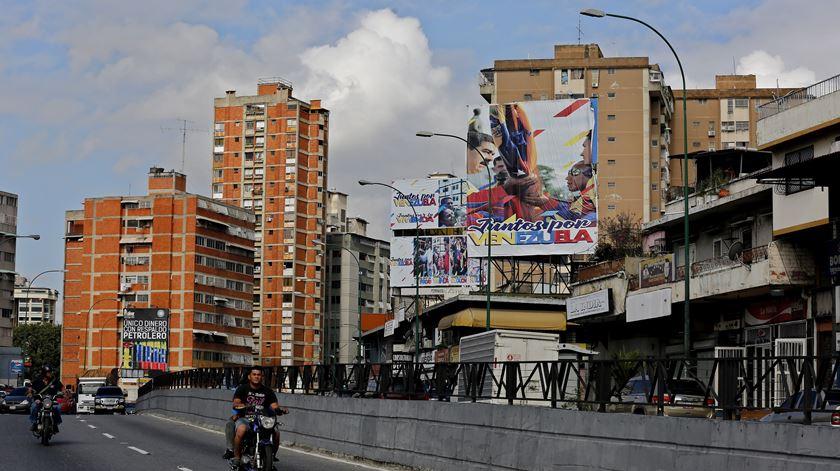Entrevista ao padre Alexandre Mendonça, da Missão Católica Portuguesa de Caracas, na Venezuela. Por Pedro Mesquita