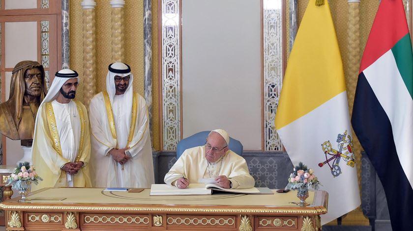 Foto: Vatican Media via EPA