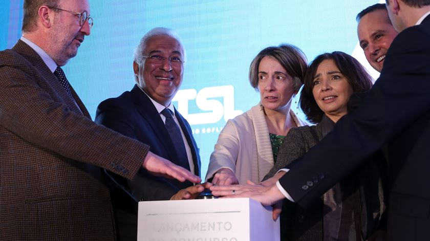 Costa: Investimento na Transtejo supera o feito por Passos em todo o setor dos transportes públicos