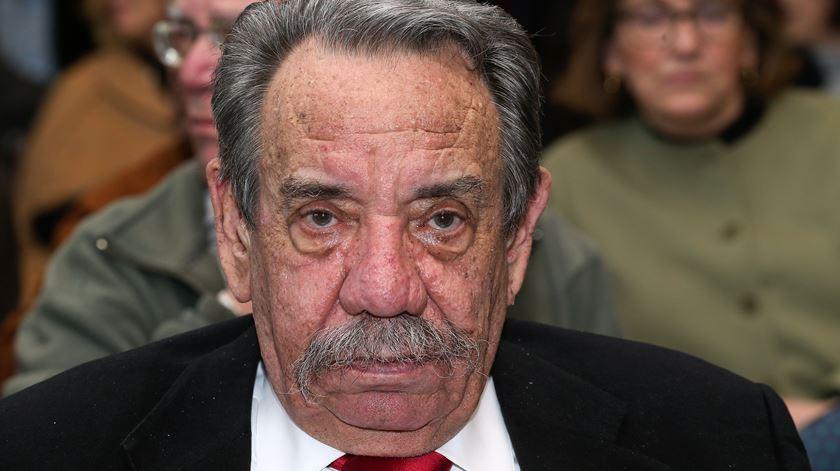 Morreu Arnaldo Matos, fundador do MRPP