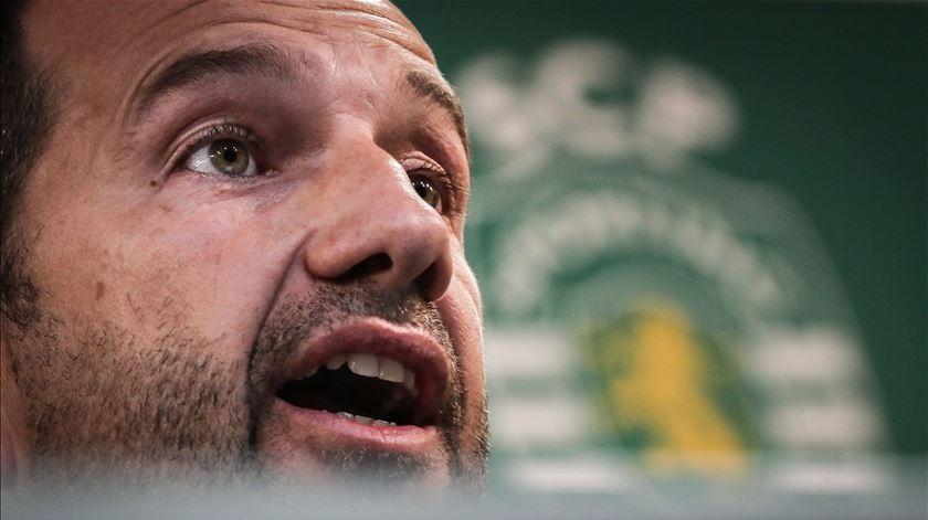 Sporting apura responsáveis pelos factos revelados na auditoria à gestão de Bruno de Carvalho
