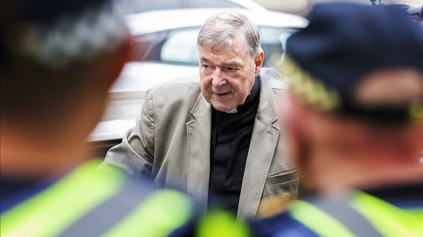 Austrália. Supremo Tribunal mantém condenação por abuso sexual do cardeal Pell