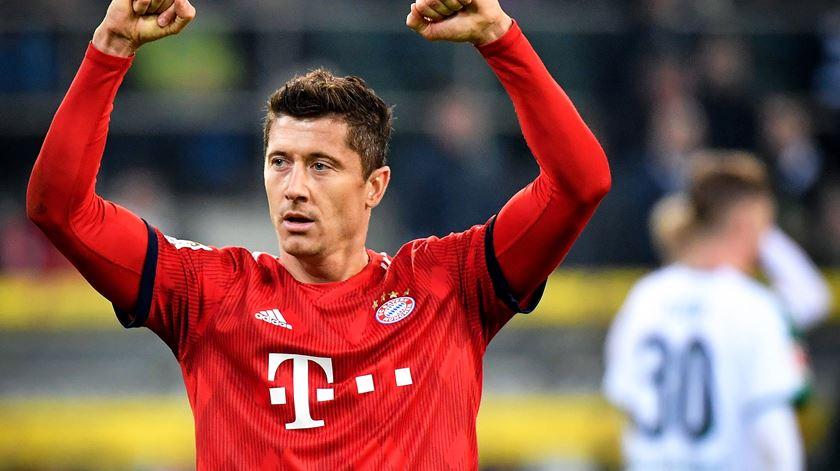 Bayern Munique marca duelo com o Leipzig na final da Taça