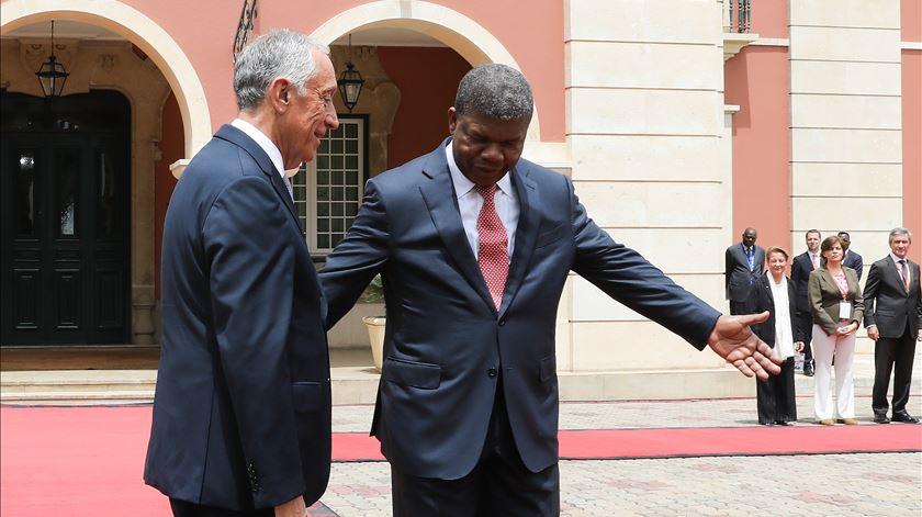 Coronavírus. Angola alarga restrições de entrada no país a Portugal, Espanha e França