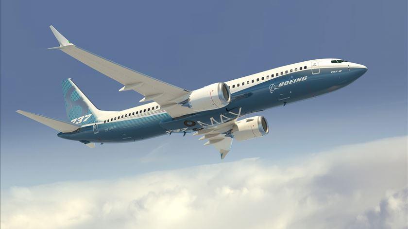 Companhia norueguesa vai pedir indemnização à Boeing
