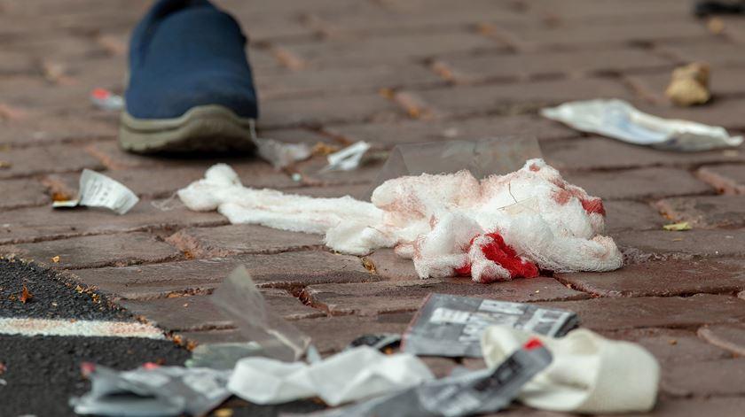Nova Zelândia. Ataque contra duas mesquitas faz mais de 40 mortos