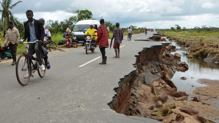 Foto: Emídio Jozine/EPA
