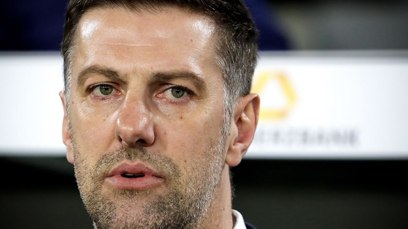 """Sérvia. """"Portugal é a equipa número 1 da Europa"""""""