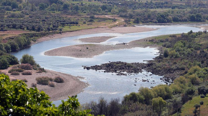 Movimento proTEJO critica a intenção do Governo de construir barragem no rio Ocreza