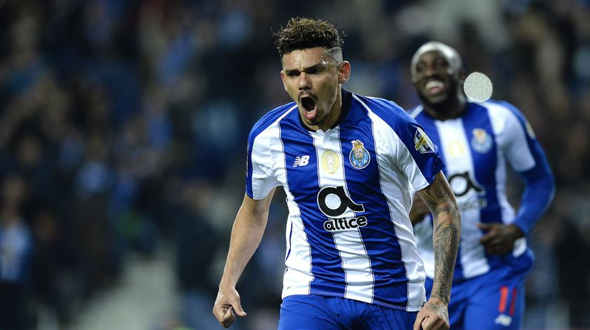 """Deco: """"Tiquinho Soares sabe que não esteve bem em Barcelos"""""""