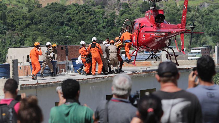 Foto: António Lacerda/EPA