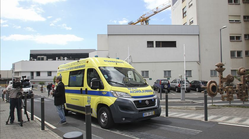 Concluídas autópsias na Madeira. Um dos feridos já está na Alemanha