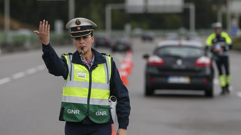 Operação Natal da GNR. Seis mortos 17 feridos graves