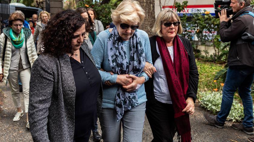 Acidente na Madeira. Vítimas e famílias participam em cerimónia de homenagem