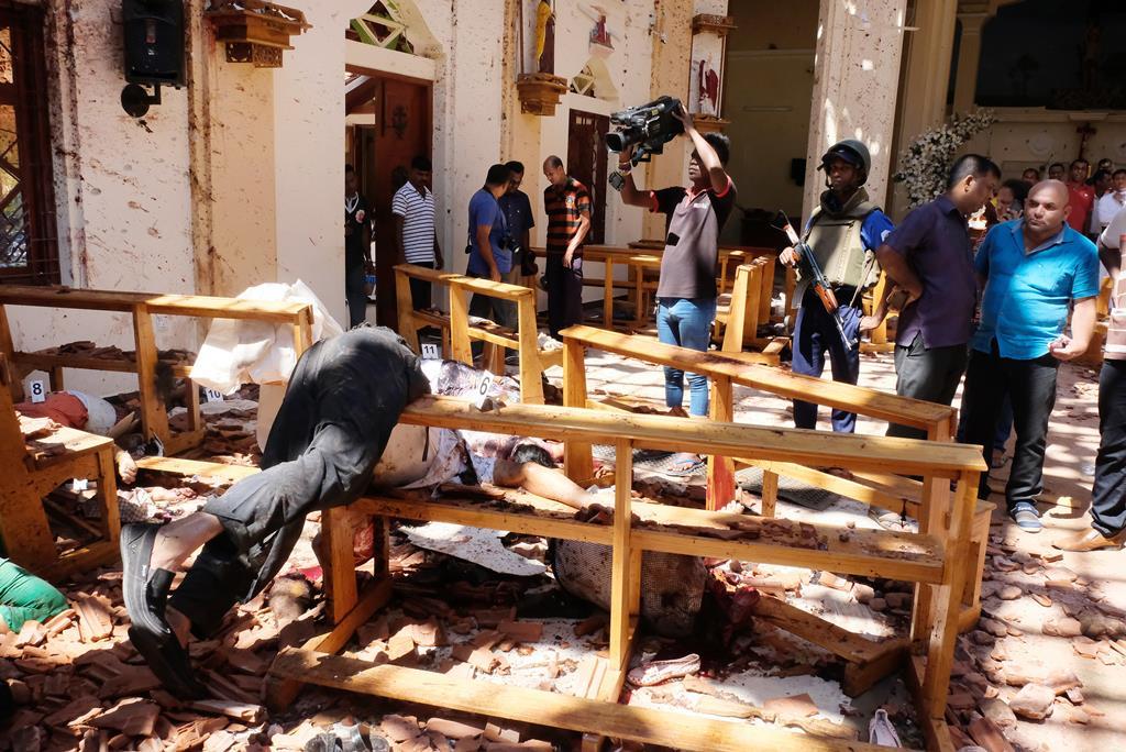 """Cerca de 260 milhões de cristãos """"severamente perseguidos"""" em 2019 -  Renascença"""