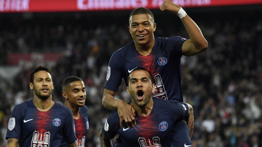 Liga francesa deve arrancar a 23 de agosto