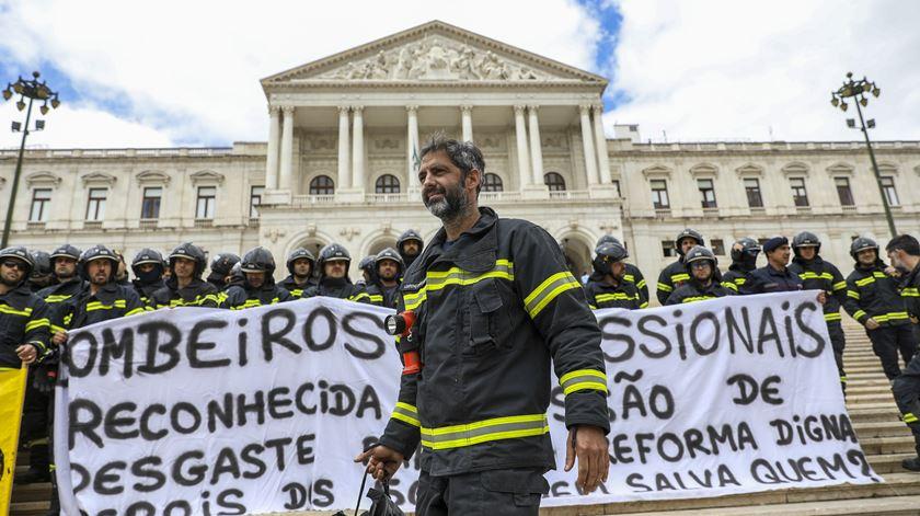 Foto de arquivo: José Sena Goulão/Lusa