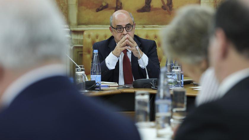 Parlamento reúne comissão permanente para debate político sobre Tancos esta quarta-feira