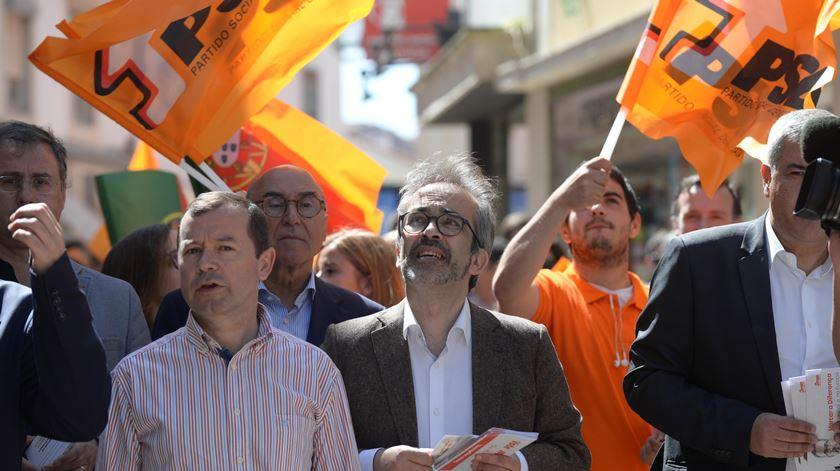 Foto: Carlos Barroso/Lusa