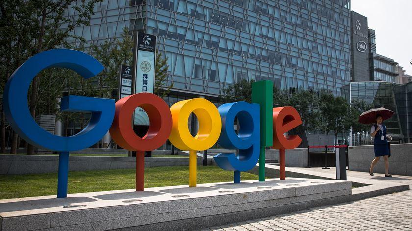 Coronavírus. Google e Twitter pedem aos funcionários que trabalhem a partir de casa