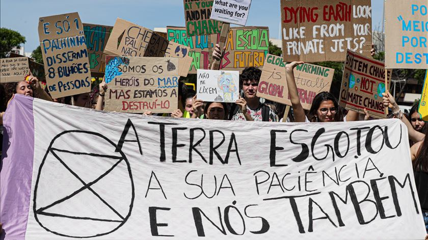 Faro. Foto: Luís Forra/Lusa