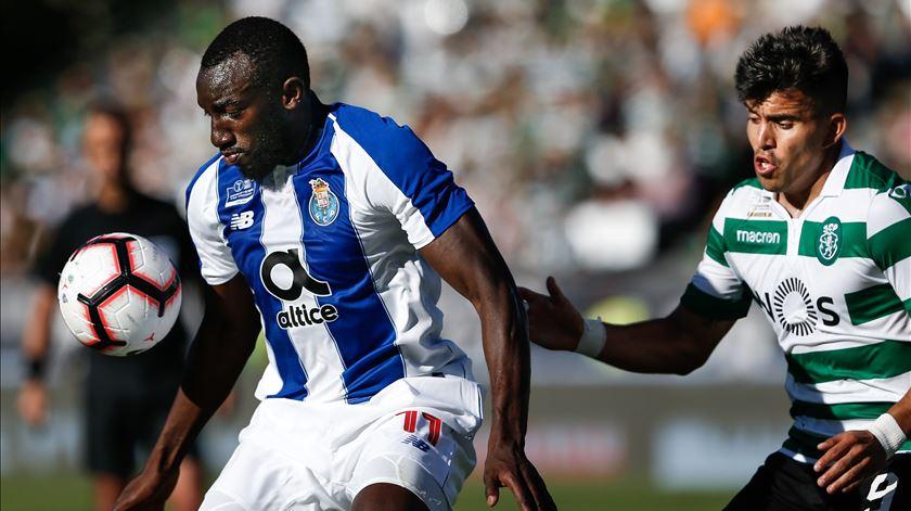 FC Porto punido com um jogo à porta fechada