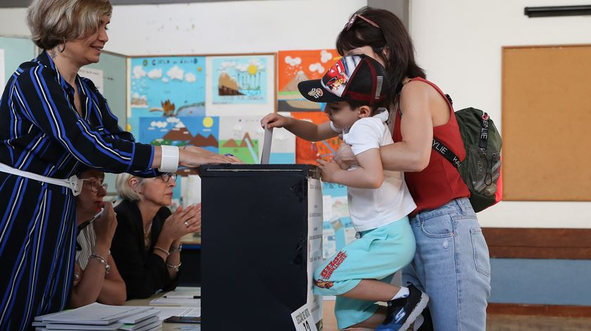 Oficial. Marcelo marca Legislativas para 6 de outubro