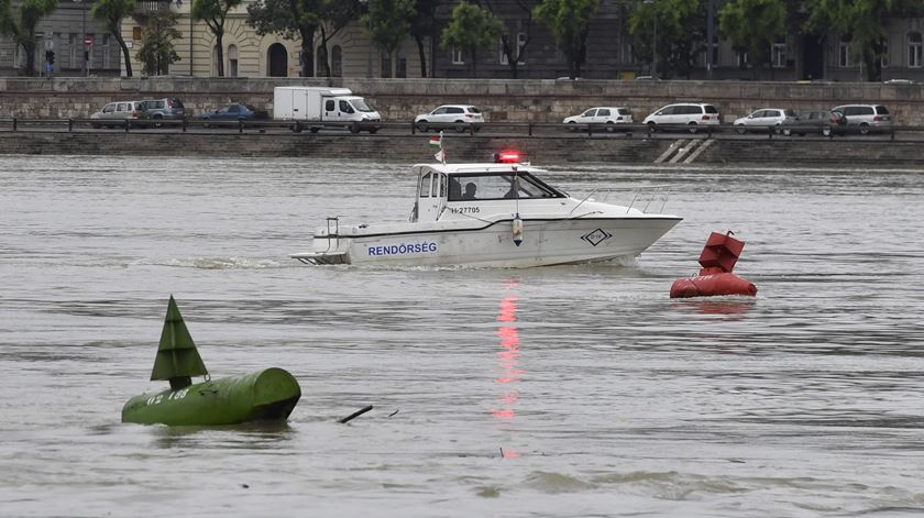 Foto: Zoltan Mathe/EPA