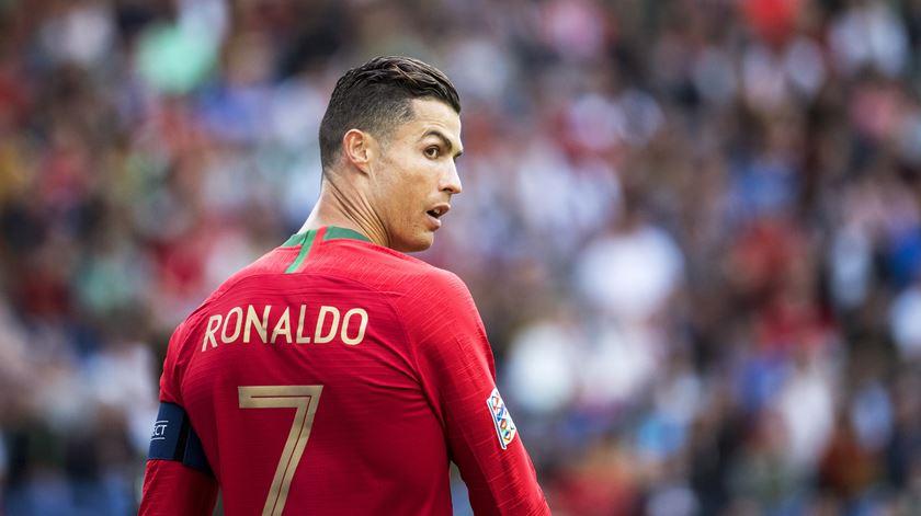700 golos. E o melhor que Ronaldo nunca marcou?
