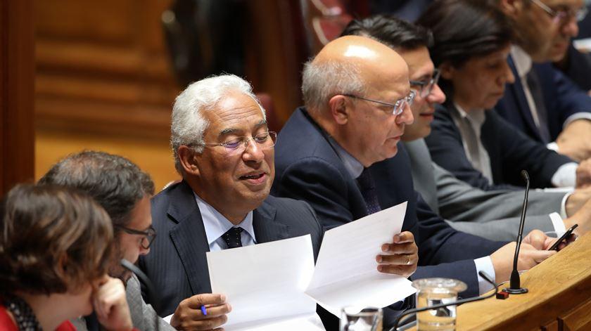 Governo já tem acordo com a Altice sobre o SIRESP