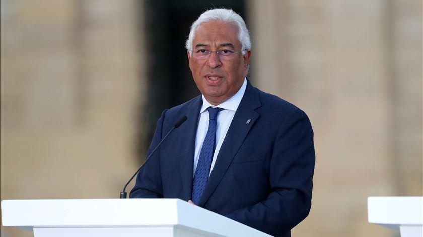 Merkel seria mais valia numa presidência da UE, diz António Costa