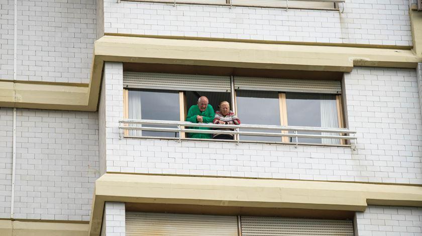 VianaPolis avança com queixas-crime contra moradores do prédio Coutinho