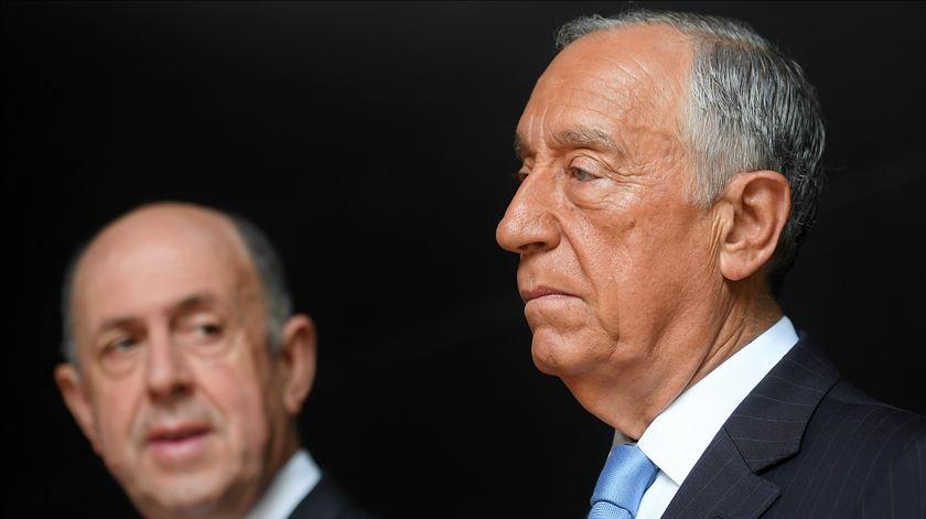PS e PSD com recado a Marcelo: autonomia do Ministério Público é uma decisão do Parlamento