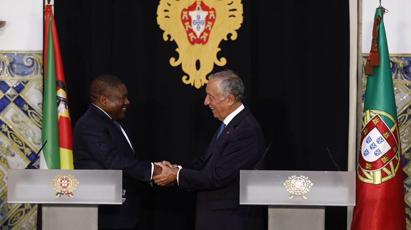 Arranca IV Cimeira Bilateral entre Portugal e Moçambique