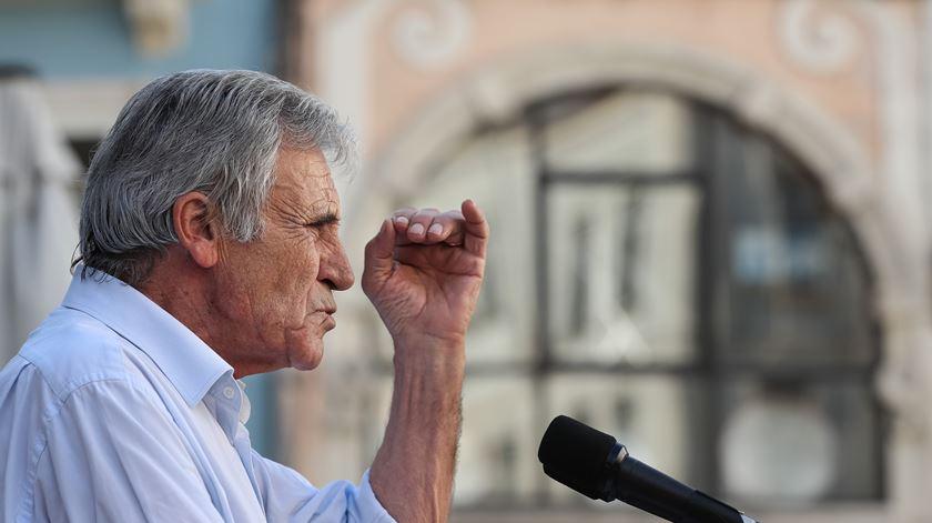 """PCP está """"solidário"""" com motoristas, mas promotores dão """"pretextos à limitação do direito à greve"""""""