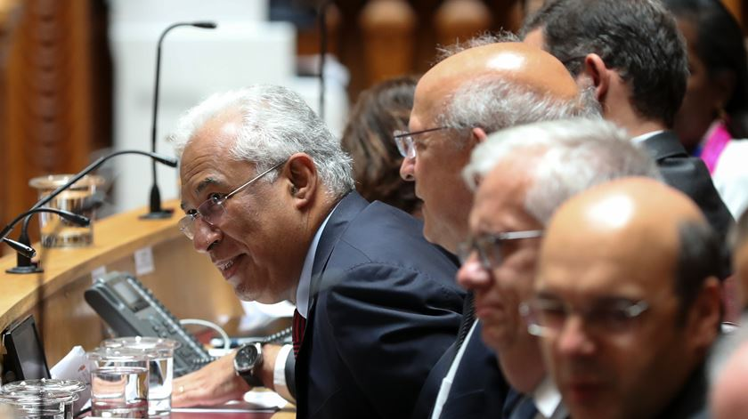 OE 2020. PS chumbaria Orçamento se descida do IVA na eletricidade fosse aprovada