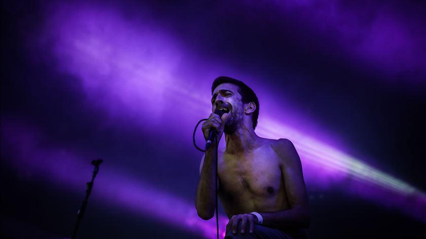Festival F leva dezenas de concertos a Faro