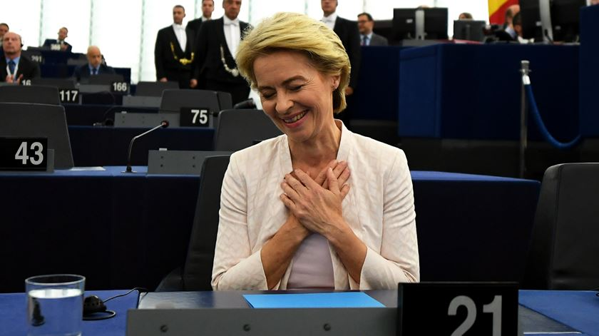 Visto de Bruxelas (18/07/2019)