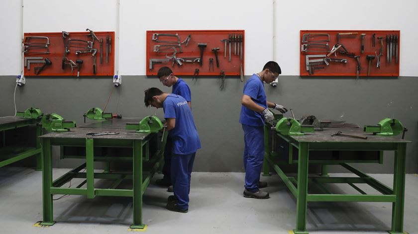 Banco de Portugal mantém previsão da taxa de desemprego nos 10,1% em 2020