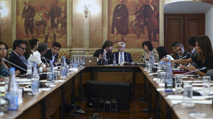 Conselho de Diretores - Conclusões da comissão Caixa - 18/07/2019