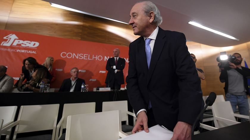 PSD. Rui Rio passa mais um teste interno mas não escapa às críticas